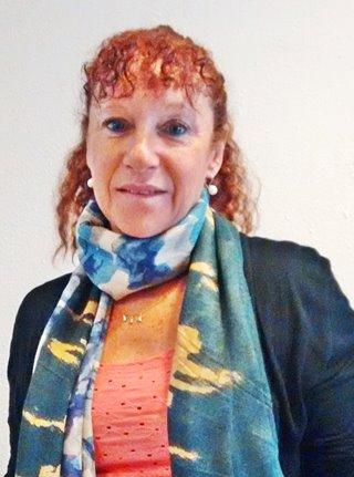a photograph of Perla Eichenblat